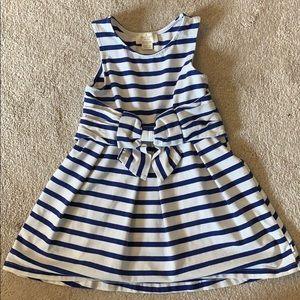 Toddler Size 4 Kate Spade Dress